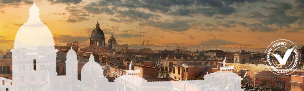 diagnosi per organismo ispezione impianti con il servizio di assistenza caldaie Roma